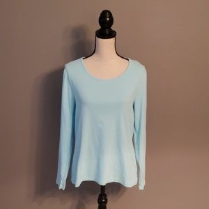 White Stag Top Size XL